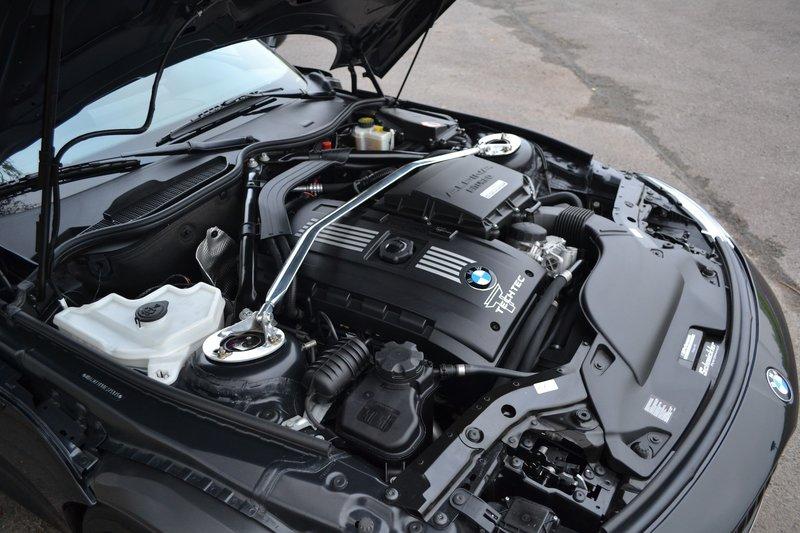 Der Isoklinker Z4 - BMW Z1, Z3, Z4, Z8