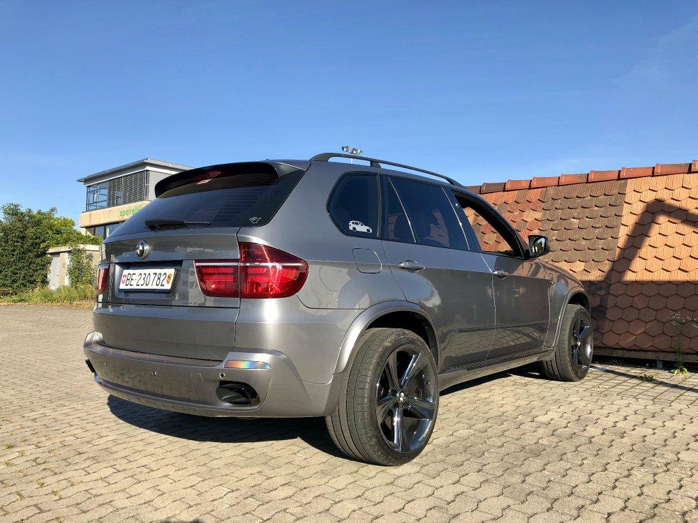 X5 48i E70 - BMW X1, X3, X5, X6
