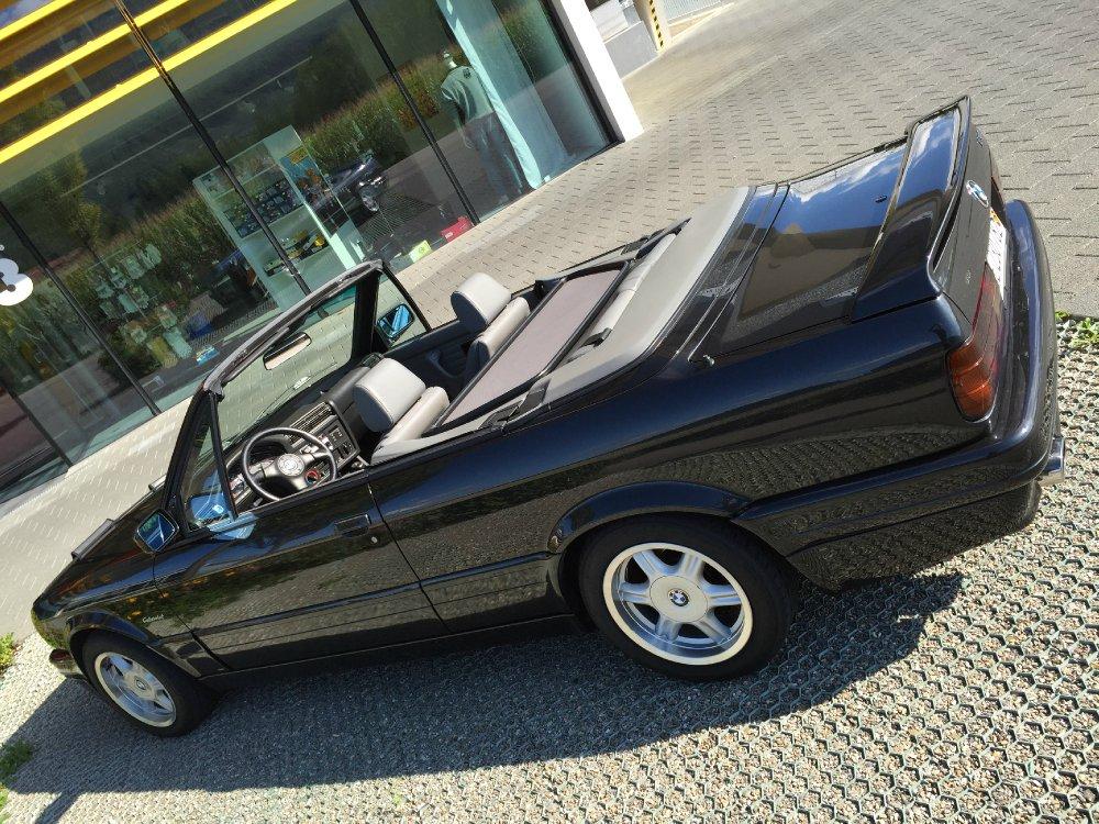 m tech ii cabrio 3er bmw e30 cabrio tuning. Black Bedroom Furniture Sets. Home Design Ideas