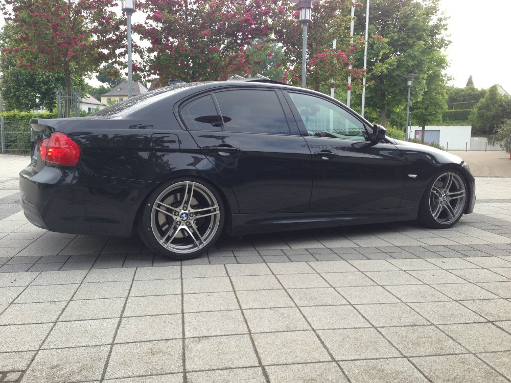 *330d LCI Limo** M-Sportpaket & 313 Styling - 3er BMW - E90 / E91 / E92 / E93