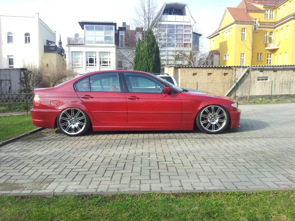 limo in tief 3er bmw e46 limousine tuning. Black Bedroom Furniture Sets. Home Design Ideas