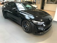 M4 CS Black Sapphire heute Waschtag - 4er BMW - F32 / F33 / F36 / F82 - IMG_0742.jpg
