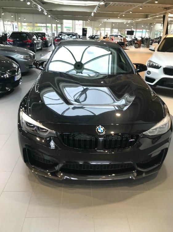M4 CS Ringtool Clubsport - 4er BMW - F32 / F33 / F36 / F82