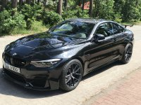 M4 CS Black Sapphire heute Waschtag - 4er BMW - F32 / F33 / F36 / F82 - IMG_1275.JPG