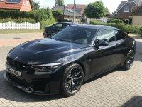 M4 CS Black Sapphire heute Waschtag - 4er BMW - F32 / F33 / F36 / F82 - IMG_1337.JPG