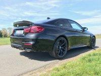M4 CS Black Sapphire heute Waschtag - 4er BMW - F32 / F33 / F36 / F82 - IMG_0833.jpg