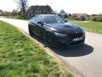 M4 CS Black Sapphire heute Waschtag - 4er BMW - F32 / F33 / F36 / F82 - IMG_0844.jpg
