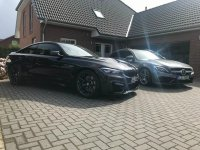M4 CS Black Sapphire heute Waschtag - 4er BMW - F32 / F33 / F36 / F82 - IMG_0955.jpg