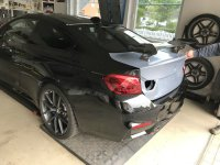 M4 CS Black Sapphire heute Waschtag - 4er BMW - F32 / F33 / F36 / F82 - IMG_1145.JPG