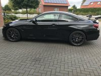 M4 CS Black Sapphire heute Waschtag - 4er BMW - F32 / F33 / F36 / F82 - IMG_2139.JPG