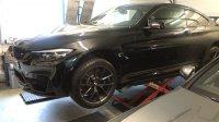 M4 CS Black Sapphire heute Waschtag - 4er BMW - F32 / F33 / F36 / F82 - VYUP2134.JPG