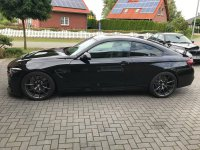 M4 CS Black Sapphire heute Waschtag - 4er BMW - F32 / F33 / F36 / F82 - IMG_2152.jpg