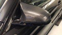 BMW M Performance Außenspiegel Carbon Spiegelkappen