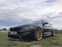 BMW-Syndikat Fotostory - M4 CS Ringtool Clubsport