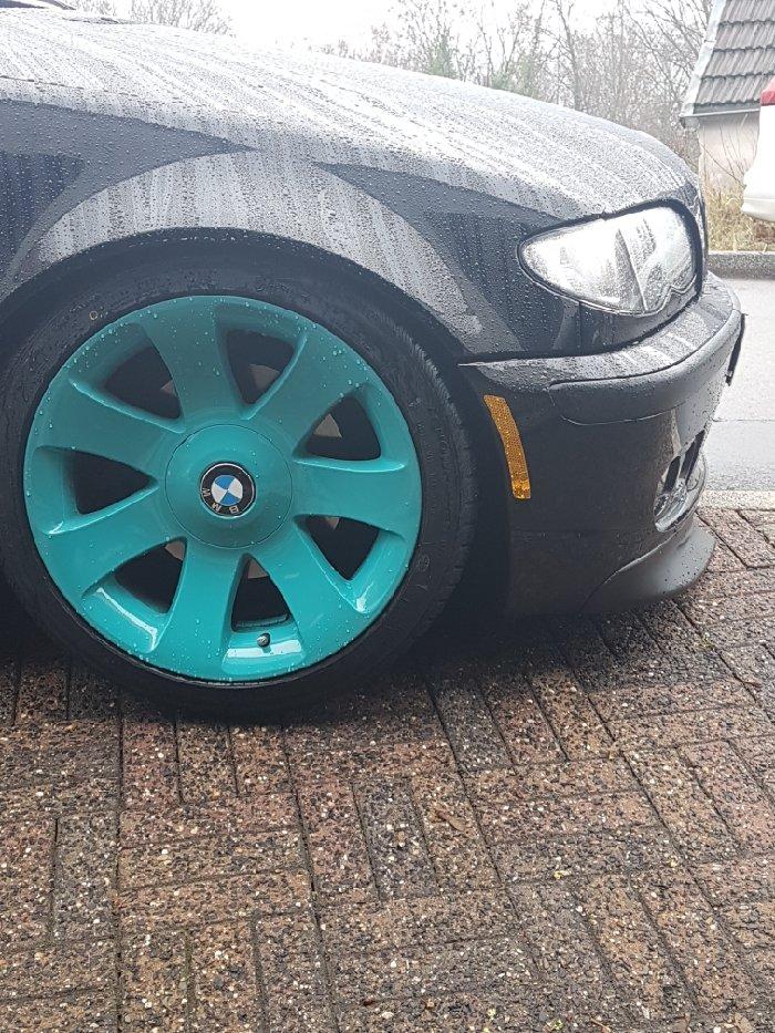 Winterkoffer - 3er BMW - E46