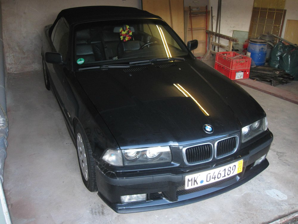 ...you'll always be by my side... - 3er BMW - E36