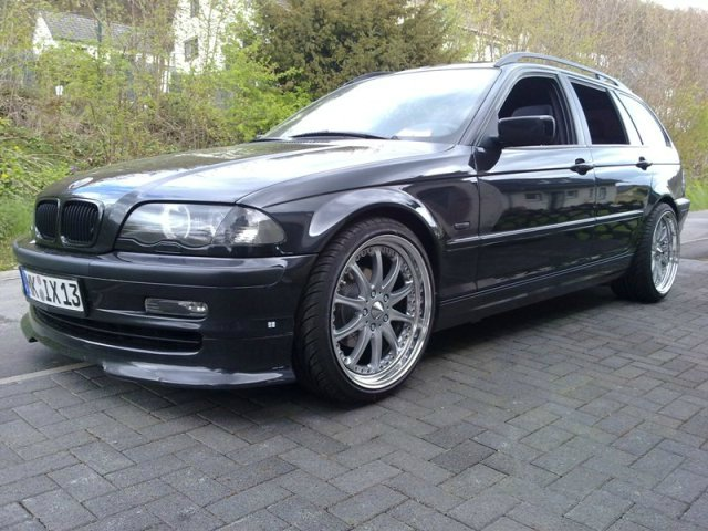 e46 touring 13 3er bmw e46 touring tuning. Black Bedroom Furniture Sets. Home Design Ideas