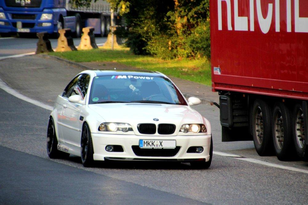 NetGhost's E46 M3 Coupe - 3er BMW - E46