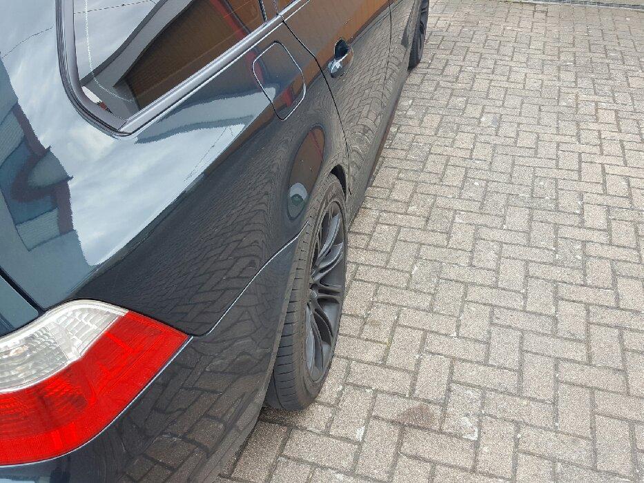 BMW E 61 535 Touring - 5er BMW - E60 / E61
