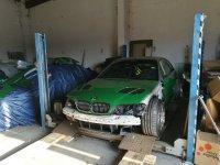 Pandem´d 330ci goes BRG - 3er BMW - E46 - IMG_20200328_165947.jpg