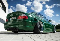 BMW-Syndikat Fotostory - Pandem´d 330ci goes BRG