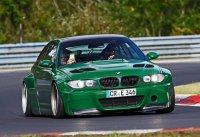 Pandem´d 330ci goes BRG - 3er BMW - E46 - dick.jpg