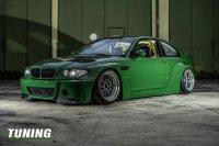 Pandem´d 330ci goes BRG - 3er BMW - E46 - _DSC9727.jpg