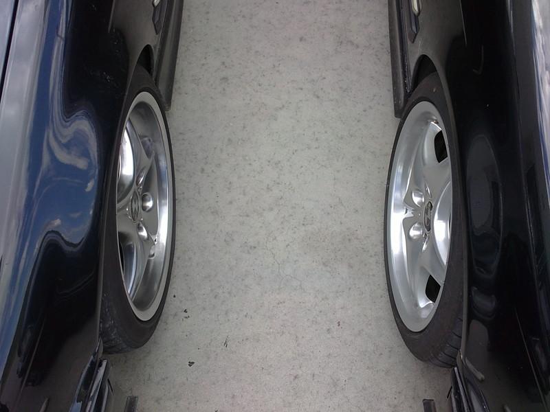 323ti_Black_Edition. - 3er BMW - E36