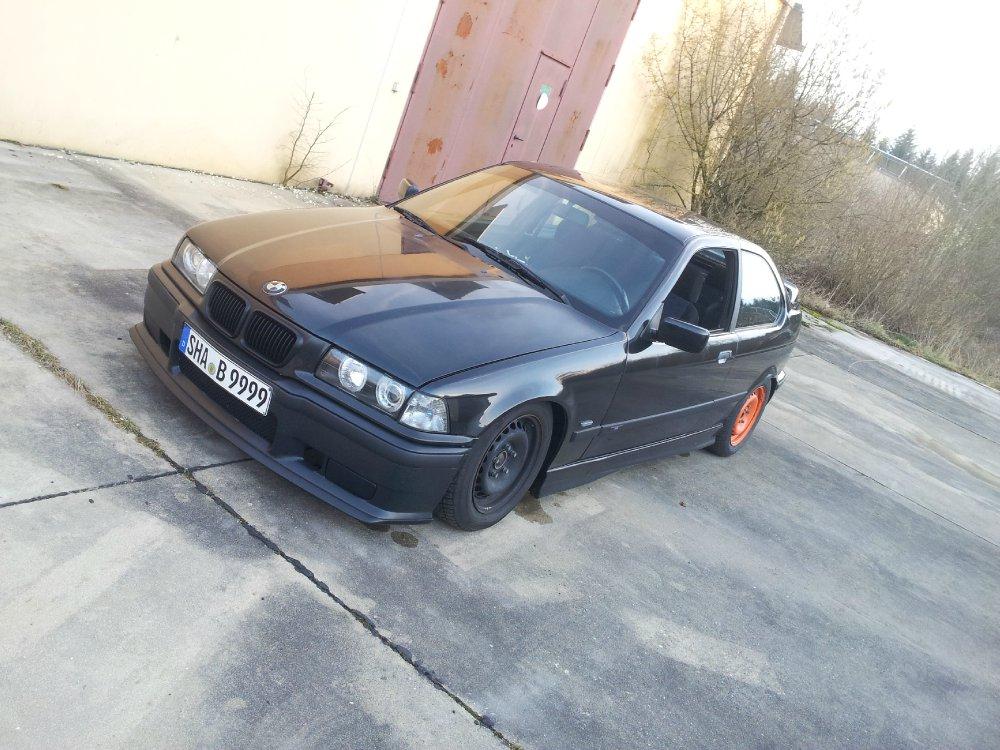 E36 Compact_daily beater - 3er BMW - E36