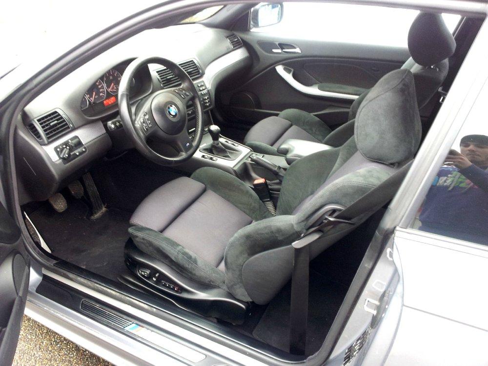 330ci RocketBunny - 3er BMW - E46