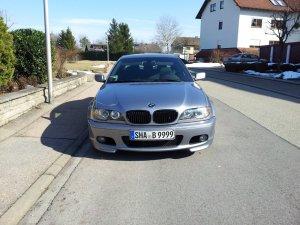 Pandem´d 330ci [ 3er BMW - E46 ]