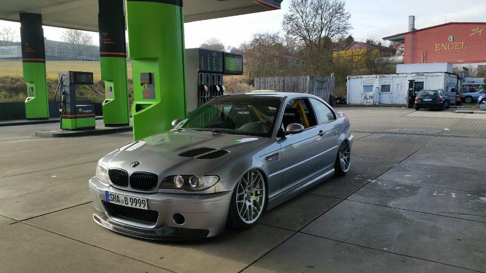 Pandem´d 330ci [ 3er BMW - E46 ] (Storyseite 19)