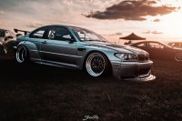 Pandem´d 330ci goes BRG - 3er BMW - E46 - Benson 1.jpg