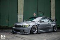 Pandem´d 330ci - 3er BMW - E46 - DSC_0158.jpg