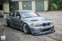 Pandem´d 330ci - 3er BMW - E46 - DSC_0197.jpg