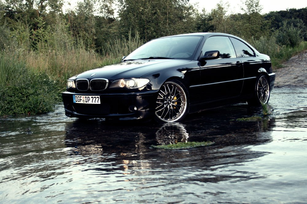318ci coupe 19zoll 3er bmw e46 storyseite 2 coupe. Black Bedroom Furniture Sets. Home Design Ideas