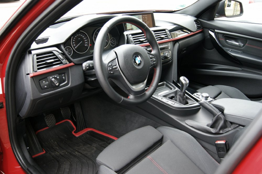 320d sport line 3er bmw f30 f31 f34 f80. Black Bedroom Furniture Sets. Home Design Ideas