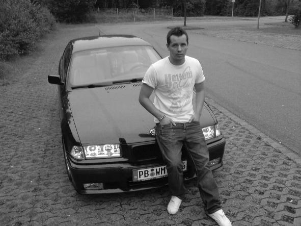 Mark-BMW