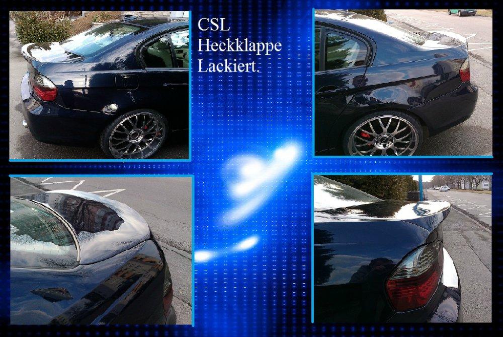 "BlueDriver20""Breyton 335-->Performance-->Z4MSitze - 3er BMW - E90 / E91 / E92 / E93"
