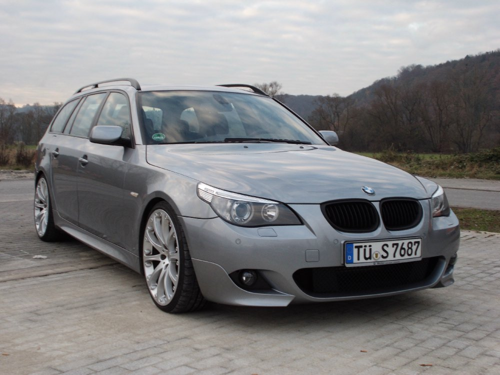 bmw e61 530i touring hartge breyton 5er bmw e60. Black Bedroom Furniture Sets. Home Design Ideas