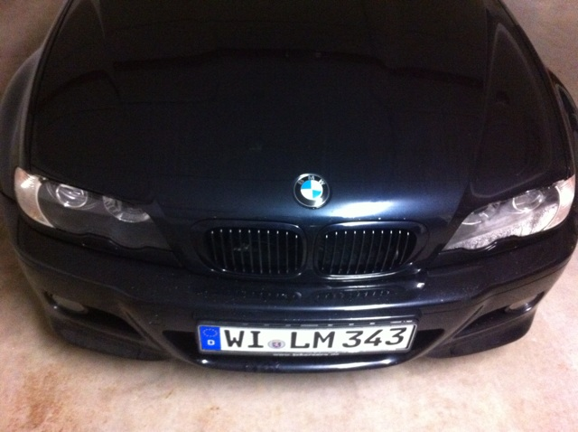 BMW E46 M3 /// Individual - 3er BMW - E46