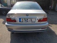 Mein Silberling - 3er BMW - E46 - 20181010_121519.jpg