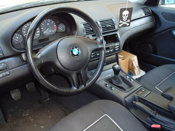 e46 318ci coupe winterschlaff update 2014 3er bmw. Black Bedroom Furniture Sets. Home Design Ideas