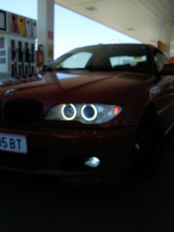 330cd Imolarot II - Schwarz - 3er BMW - E46