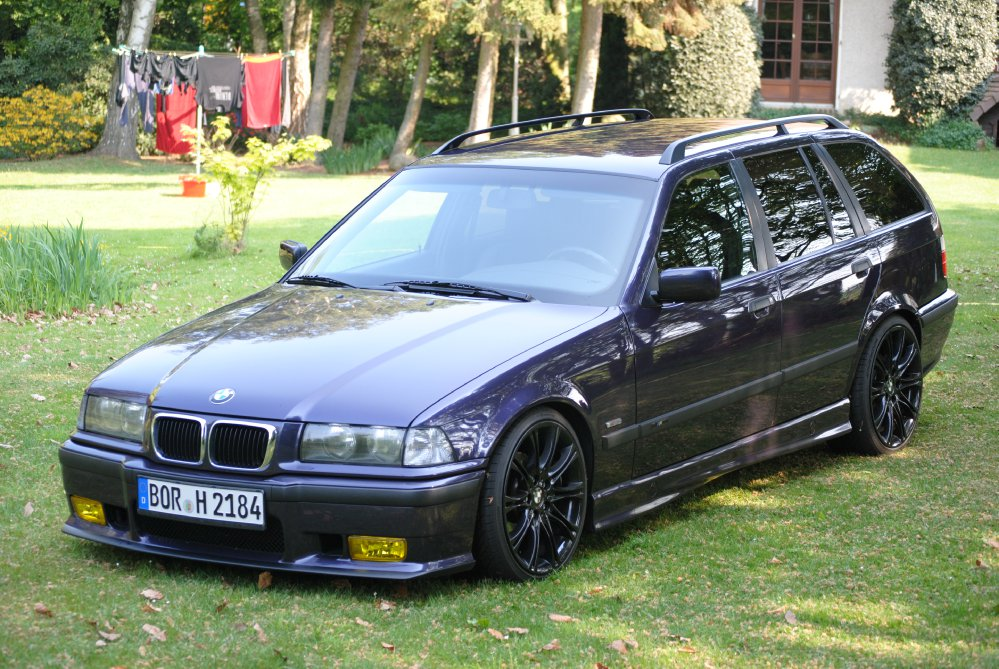 e36 320i touring m paket 3er bmw e36 touring. Black Bedroom Furniture Sets. Home Design Ideas