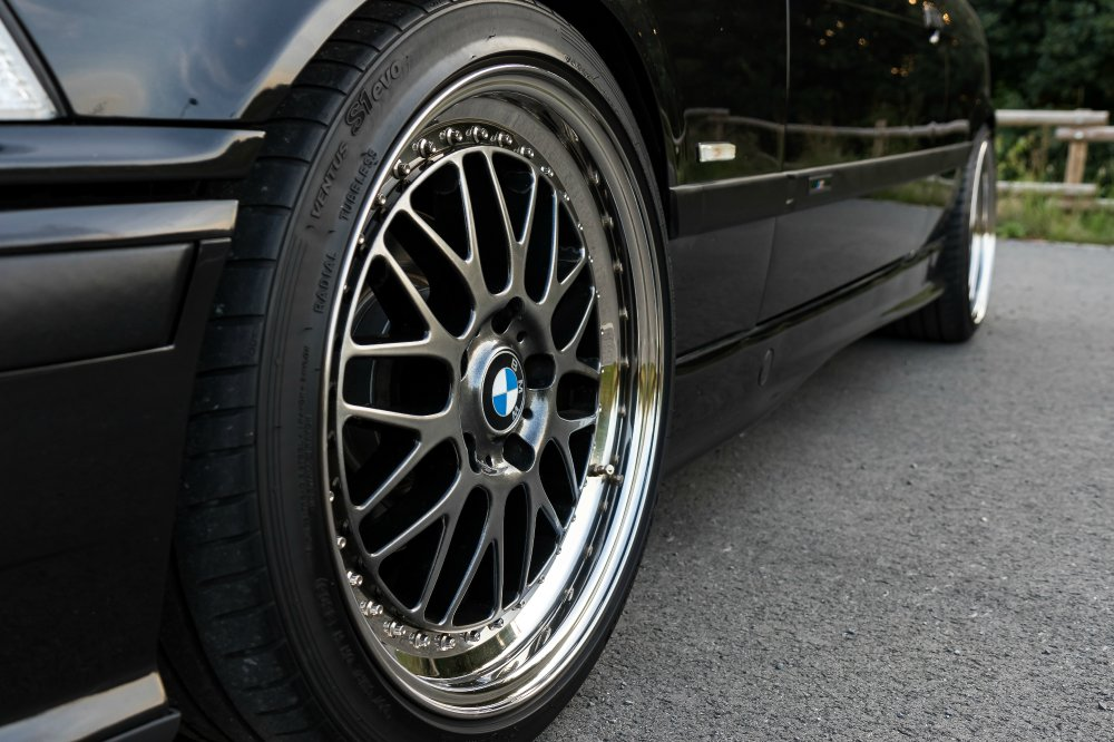 E36 328i Coupé Sport Edition - 3er BMW - E36
