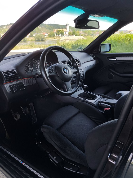 e46 330i edition sport performance 3er bmw e46 limousine tuning fotos bilder. Black Bedroom Furniture Sets. Home Design Ideas