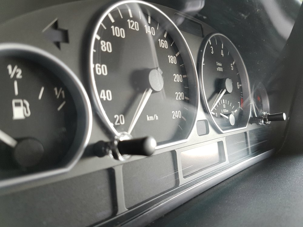E46 330i Edition Sport / Performance - 3er BMW - E46