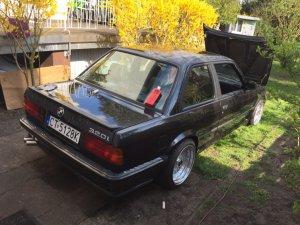 Handbremsbacken Feststellbremse HINTEN BMW E30 3-er Dreier 3er