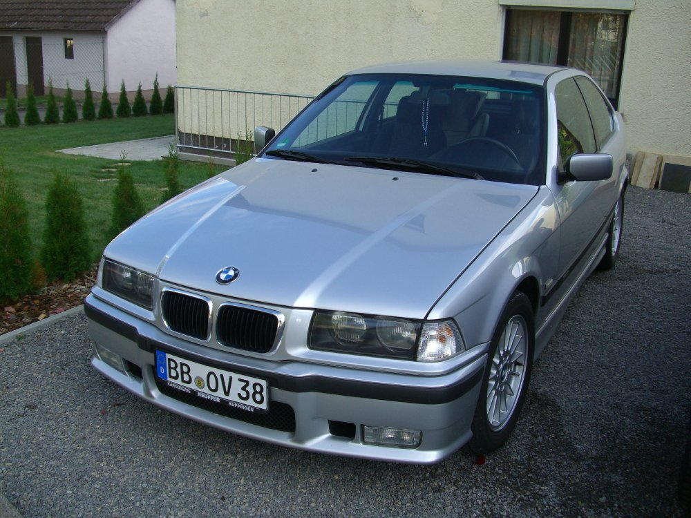 bmw 323ti compact 3er bmw e36 compact tuning. Black Bedroom Furniture Sets. Home Design Ideas